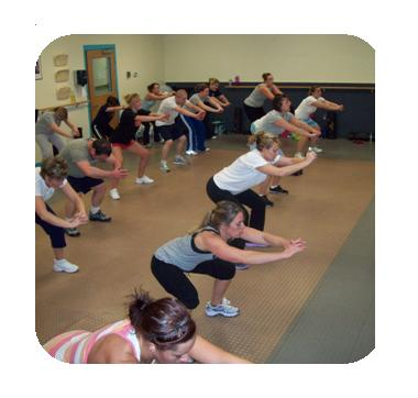 Group Fitness Classes – PISCATAQUIS REGIONAL YMCA