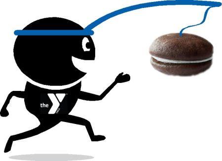 whoopie pie runner